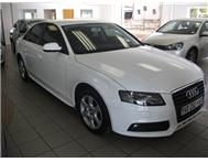 Audi - A4 (B8) 1.8 T Attraction Multitronic