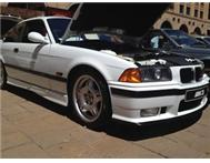 E36 m3 up for grabs... Very clean