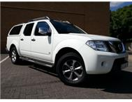 2010 NISSAN NAVARA V9X FOR SALE