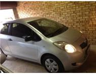 Toyota Yaris T1 3Door 2008