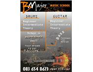 B-MAJOR MUSIC SCHOOL