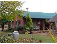 Smallholdings in Bon Accord Pretoria For sale House & Flat 2 1 ha
