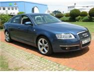 2004 AUDI A6 3.0 TDi TIPTRONIC - AUTO EXECUTIVE
