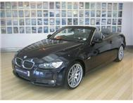 2007 BMW 3 SERIES 335I CABRIOLET