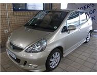 2007 Honda Jazz 1.5I in Cars for Sale Gauteng Boksburg - South Africa