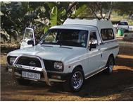 2008 Nissan Champ in Bakkies & 4x4s for sale KwaZulu-Natal Durban - South Africa