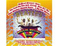MAGICAL MYSTERY TOUR AND MORE VINYL ALBUMS IN EXC CONDITION