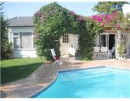 R 2 900 000 | House for sale in Tokai Southern Suburbs Western Cape