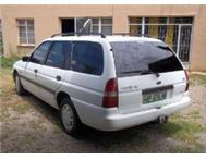 Ford Escort 1.6i GL Stationwagon (Escape)