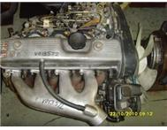 ALL Hyundai All ENGINES in Car Spare Parts Limpopo Polokwane - South Africa