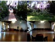 Venue Hire Spacious Dance Studio in Fourways/Bryaston Area
