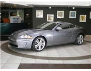 2010 JAGUAR XK 5.0 NAVIGATION 20 ALLOYS