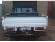 1994 ford courier bakkie for sale
