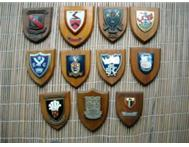 Decorate you Office Study Pub 11 KZN Rugby club shields