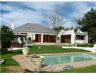4 Bedroom House for sale in Riebeek Kasteel