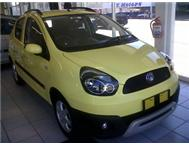 NEW GEELY CROSS 1.3 GL @ LAST YEARS PRICE