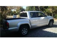 2010 VW Amarok 2.0 BiTDI Highline D/Cab NO DEPOSIT FINANCE