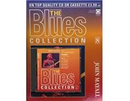 THE BLUES CD COLLECTION