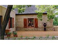 La Petite Dauphine Guest Farm in Holiday Accommodation Western Cape Franschhoek - South Africa