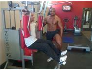 PERSONAL TRAINER AVAILABLE NO GYM FEES