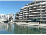 CANAL QUAYS - MOD F.FURN 1 BED WITH BALCONY ON UPPER FLOOR
