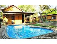 The Village In Hatfield Bed & Breakfast/ Guest House/ Guest Lodge in Holiday Accommodation Gauteng Hatfield - South Africa
