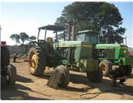 JOHN DEERE 4440 Good Running Condition