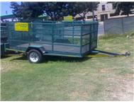 Trailer Rentals Local and One Ways in Kraaifontein