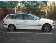 BMW 325i Station Wagon for Sale 690... Johannesburg
