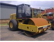 2003 CATERPILLAR CS-533D Roller