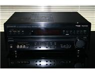 PIONEER PROLOGIC HOME THEATRE PROCESSOR/RECIEVER LIKE NEW
