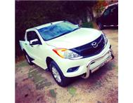 Brand new 2103 Mazda BT 50 full House