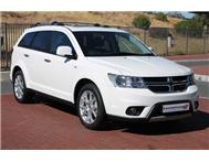 Dodge - Journey 3.6 V6 R/T AWD
