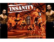 Insanity Home Fitness