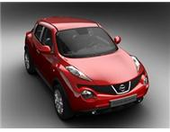 UNBEATABLE PRICE!JUKE 1.6 5MT 2WD ACENT INCLUDE ON THE ROAD COST