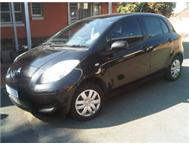 Toyota Yaris T1 5 Door 2010