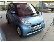 Smart - Fortwo Pulse (62 kW) MHD