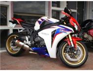 Honda CBR fireblade mint condition!!!