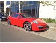 2013 PORSCHE 911 CARRERA S PDK FOR SALE