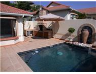 4 Bedroom House to rent in La Lucia