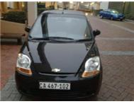 Car in an excellent condition as new and very economical on fue
