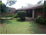 3 Bedroom House to rent in Groenkloof