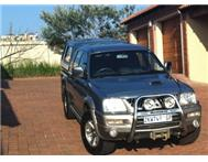 2006 Mitsubishi Mitsubishi Colt Rodeo 2.8TDi D/C 4x4 in Bakkies & 4x4s for sale Gauteng Pretoria