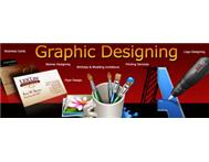 Custom Logo/Banner Design