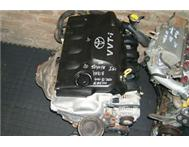 Toyota Motors and Gearboxes For Sale