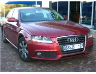 2010 AUDI A4 1.8T Ambition Multitronic