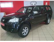 GWM - Steed 5 2.5 TCi Double Cab