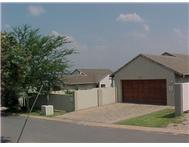 3 Bedroom cluster in Randburg