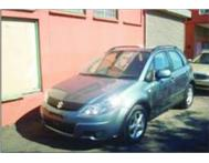 2008 Suzuki Sx4 FULL HOUSE 76 000...