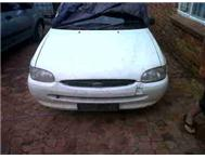 Ford Escort 1997 ( Price Neg.)